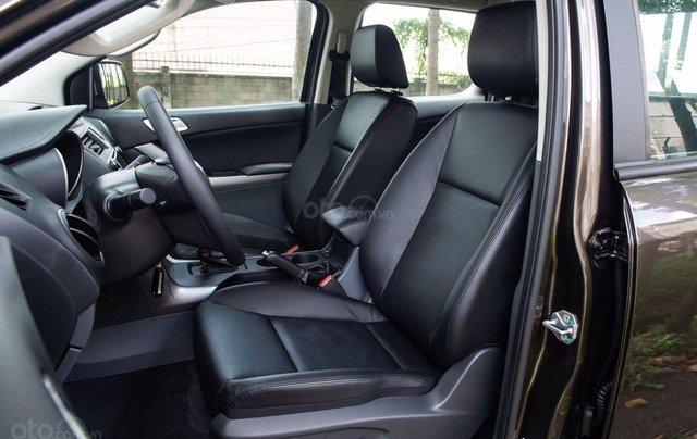Bán tải BT50 2.2 ATH, giảm tiền mặt + tặng bảo hiểm vật chất khi mua xe trong tháng7