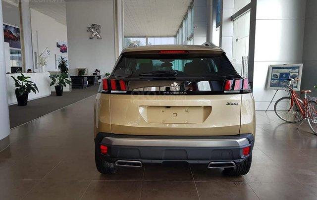 Sở hữu Peugeot 3008 All New chỉ với 399 triệu đồng Peugeot Thanh Xuân - giá KM + quà hấp dẫn2