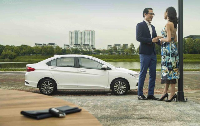 Honda ô tô Hải Phòng - Bán Honda City 2019 ưu đãi lớn nhất, nhiều quà tặng, xe đủ màu giao ngay. Liên hệ: 0933.679.8381