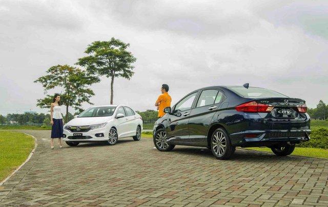 Honda ô tô Hải Phòng - Bán Honda City 2019 ưu đãi lớn nhất, nhiều quà tặng, xe đủ màu giao ngay. Liên hệ: 0933.679.8383
