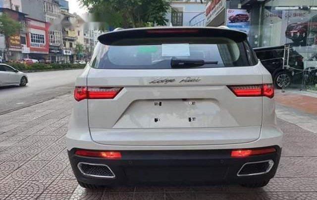Bán ô tô Zotye Z8 2.0 AT Turbo sản xuất 2019, màu trắng, mới 100%1
