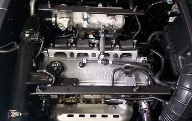 Bán ô tô Zotye Z8 2.0 AT Turbo sản xuất 2019, màu trắng, mới 100%5