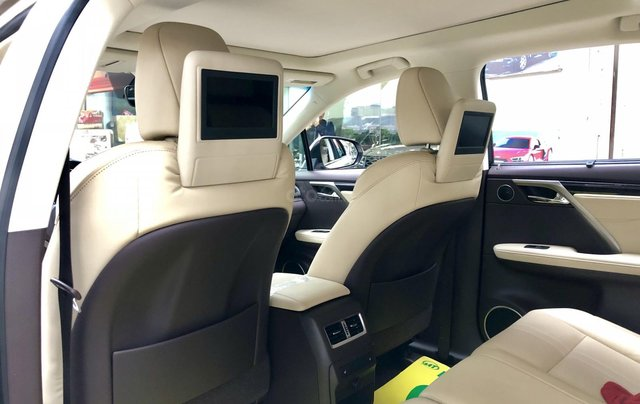 MT Auto 88 Tố Hữu bán ô tô Lexus RX 350 model 2019, màu vàng, nhập khẩu Mỹ nguyên chiếc - LH em Hương 09453924687