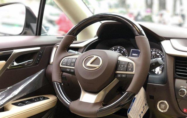 MT Auto 88 Tố Hữu bán ô tô Lexus RX 350 model 2019, màu vàng, nhập khẩu Mỹ nguyên chiếc - LH em Hương 094539246810