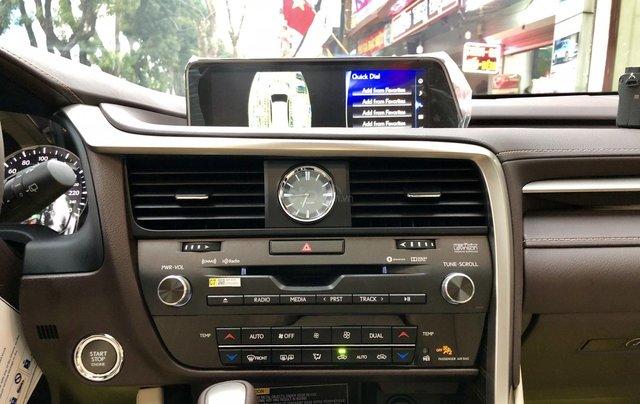MT Auto 88 Tố Hữu bán ô tô Lexus RX 350 model 2019, màu vàng, nhập khẩu Mỹ nguyên chiếc - LH em Hương 094539246812