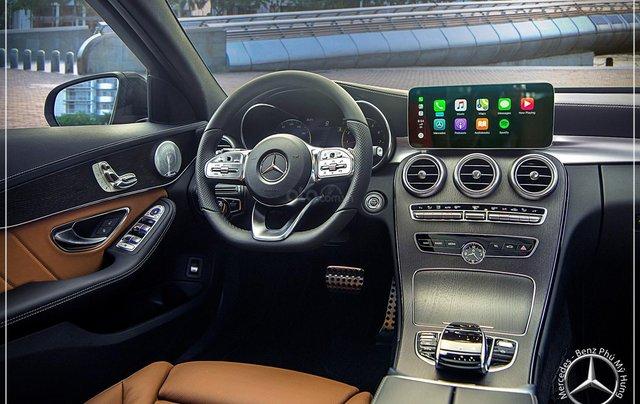 Mercedes-Benz C300 AMG New Model - Ưu đãi đặc biệt trong tháng - Hỗ trợ Bank 80% - LH: 0919 528 5203
