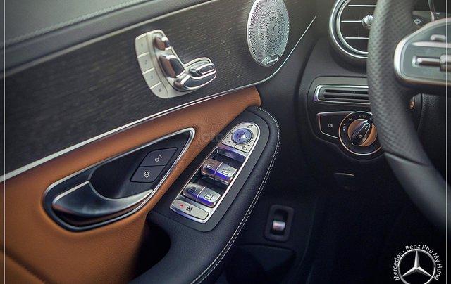 Mercedes-Benz C300 AMG New Model - Ưu đãi đặc biệt trong tháng - Hỗ trợ Bank 80% - LH: 0919 528 52011