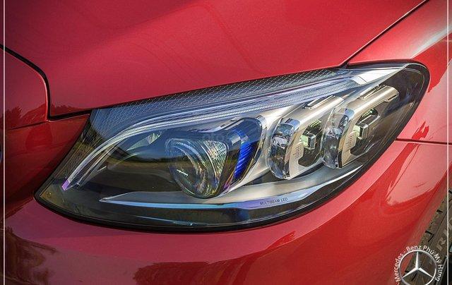 Mercedes-Benz C300 AMG New Model - Ưu đãi đặc biệt trong tháng - Hỗ trợ Bank 80% - LH: 0919 528 52013