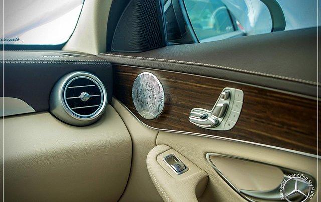 Mercedes-Benz C200 Exclusive New 2020, động cơ mới 2.0 - giá bán tốt nhất, giao xe sớm, trả góp 80%6