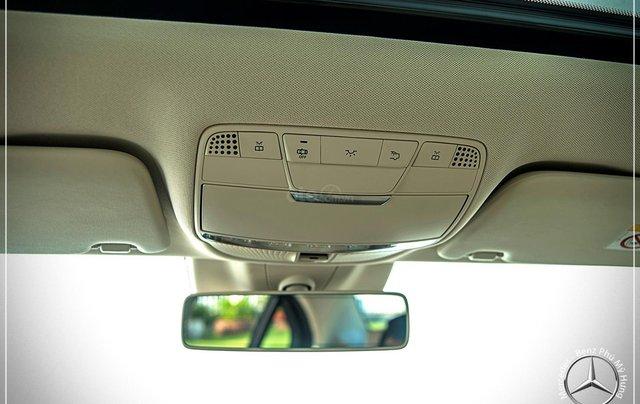 Mercedes-Benz C200 Exclusive - Hỗ trợ 100% phí trước bạ - Ưu đãi khủng trong tháng. LH: 0919 528 5207