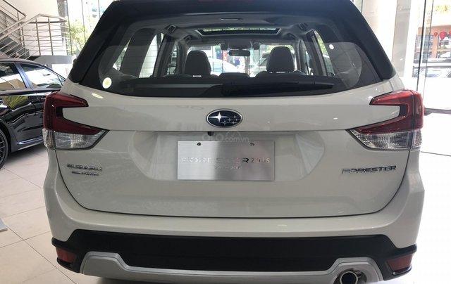 Subaru Forester 2.0 i-s Eyesight Thái Lan 2019 đủ màu giảm TM trên 100tr, gọi 093.22222.30 Ms Loan3