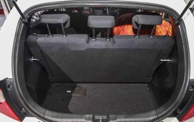 Bán Honda Brio 2019, nhập khẩu nguyên chiếc, 450tr5