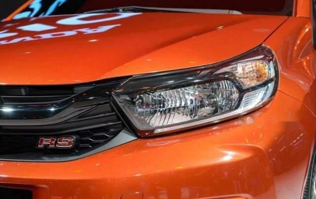 Bán Honda Brio 2019, nhập khẩu nguyên chiếc, 450tr1