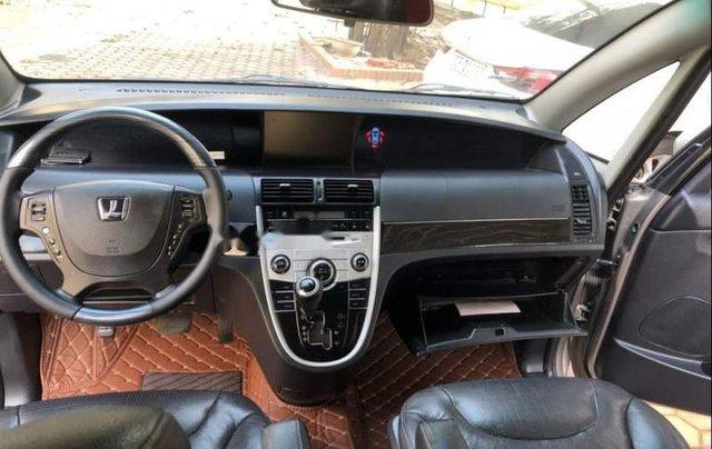 Bán Luxgen 7 MPV đời 2010, màu đen, xe nhập, xe gia đình, 450tr2