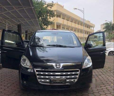 Bán Luxgen 7 MPV đời 2010, màu đen, xe nhập, xe gia đình, 450tr0
