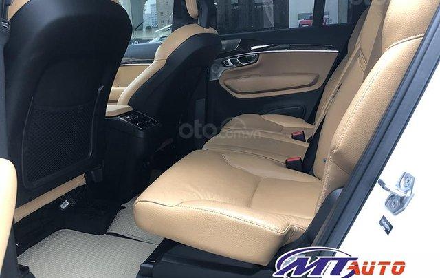 MT Auto bán Volvo XC90 2016 siêu lướt. LH em Hương 09.45.39.24.686