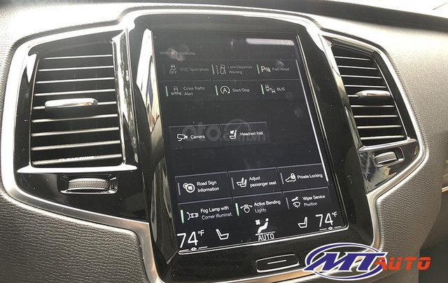 MT Auto bán Volvo XC90 2016 siêu lướt. LH em Hương 09.45.39.24.688