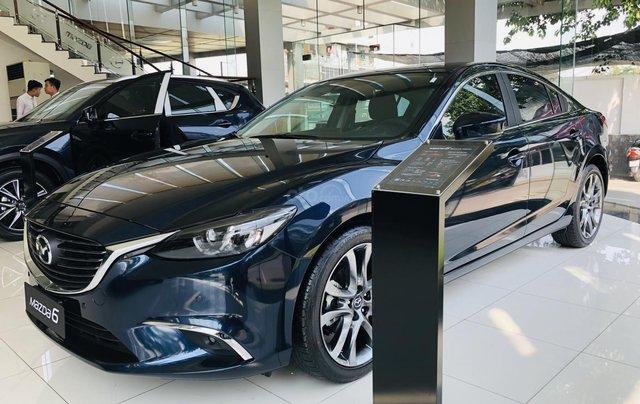 Nhanh tay sở hữu Mazda 6 2.0 Premium 2019 - Ưu đãi hấp dẫn - Hỗ trợ ngân hàng tối đa 80% giá trị xe1
