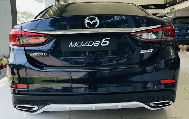 Nhanh tay sở hữu Mazda 6 2.0 Premium 2019 - Ưu đãi hấp dẫn - Hỗ trợ ngân hàng tối đa 80% giá trị xe2