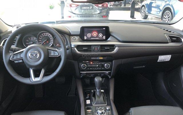 Nhanh tay sở hữu Mazda 6 2.0 Premium 2019 - Ưu đãi hấp dẫn - Hỗ trợ ngân hàng tối đa 80% giá trị xe3