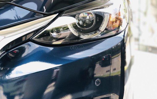 Nhanh tay sở hữu Mazda 6 2.0 Premium 2019 - Ưu đãi hấp dẫn - Hỗ trợ ngân hàng tối đa 80% giá trị xe5