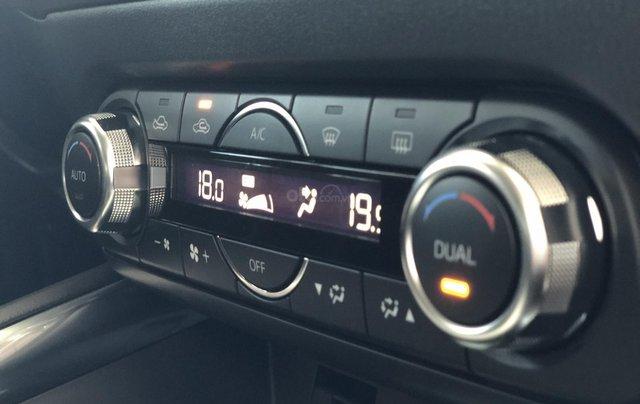 Nhanh tay sở hữu Mazda 6 2.0 Premium 2019 - Ưu đãi hấp dẫn - Hỗ trợ ngân hàng tối đa 80% giá trị xe6