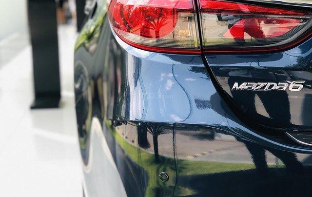 Nhanh tay sở hữu Mazda 6 2.0 Premium 2019 - Ưu đãi hấp dẫn - Hỗ trợ ngân hàng tối đa 80% giá trị xe7