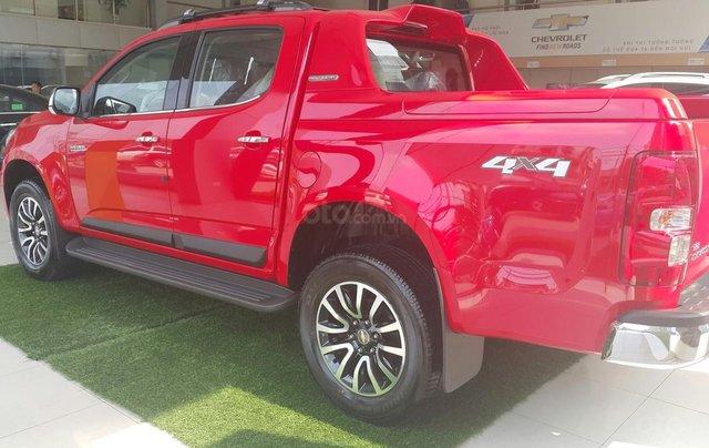 Bán xe Colorado (2.5VGT) - Số tự động 2 cầu, hỗ trợ giá đặc biệt, trả góp 90% - 95tr lăn bánh - đủ màu LH: 0961.848.2223