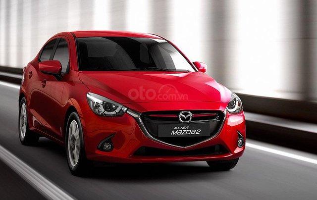 Bán Mazda 2 sx 2019 nhập khẩu đủ loại màu sắc, ưu đãi lớn tại An Giang, LH 038.6832.6290