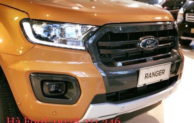 Cần bán Ford Ranger sản xuất năm 2019, xe nhập giá cạnh tranh. Liên hệ 0938.211.346 để nhận ưu đãi tốt nhất0