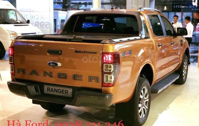 Cần bán Ford Ranger sản xuất năm 2019, xe nhập giá cạnh tranh. Liên hệ 0938.211.346 để nhận ưu đãi tốt nhất2