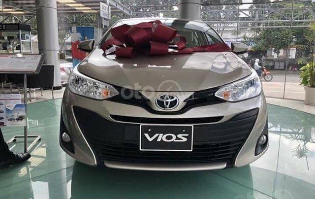 Toyota Vios 1.5 số sàn 2019 - Mr Hiếu - 0938.47.27.59 -trả trước 110 triệu, tặng thêm quà tặng, hỗ trợ trả góp0