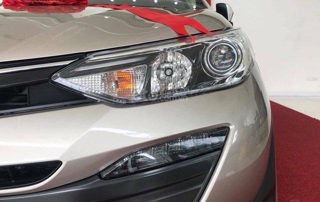 Toyota Vios 1.5 số sàn 2019 - Mr Hiếu - 0938.47.27.59 -trả trước 110 triệu, tặng thêm quà tặng, hỗ trợ trả góp3