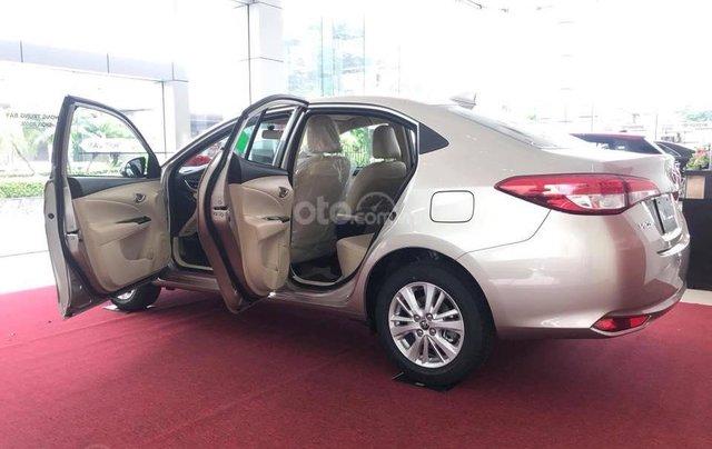 Toyota Vios 1.5 số sàn 2019 - Mr Hiếu - 0938.47.27.59 -trả trước 110 triệu, tặng thêm quà tặng, hỗ trợ trả góp2