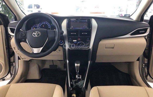Toyota Vios 1.5 số sàn 2019 - Mr Hiếu - 0938.47.27.59 -trả trước 110 triệu, tặng thêm quà tặng, hỗ trợ trả góp4
