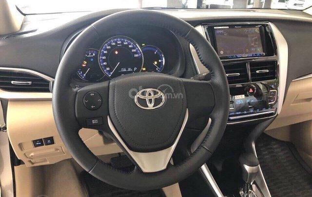 Toyota Vios 1.5 số sàn 2019 - Mr Hiếu - 0938.47.27.59 -trả trước 110 triệu, tặng thêm quà tặng, hỗ trợ trả góp5