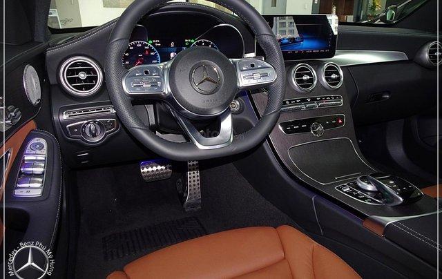 Cơ hội để sỡ hữu xe Mercedes-Benz C300 AMG 2020 với giá bán tốt nhất ngay thời điểm này10