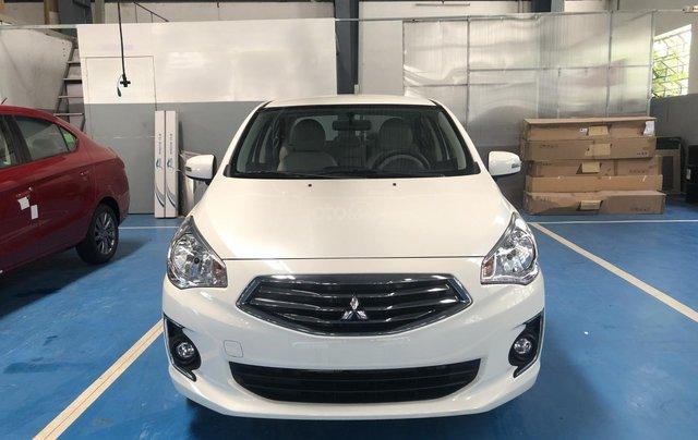 [SỐC] Sở hữu Mitsubishi Attrage nhập Thái chỉ với 130 triệu, lợi xăng 5L/100km, kinh doanh hiệu quả, trả góp 80%1