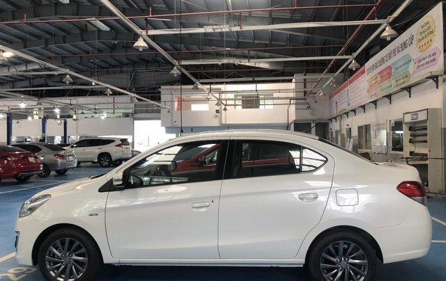 [SỐC] Sở hữu Mitsubishi Attrage nhập Thái chỉ với 130 triệu, lợi xăng 5L/100km, kinh doanh hiệu quả, trả góp 80%2