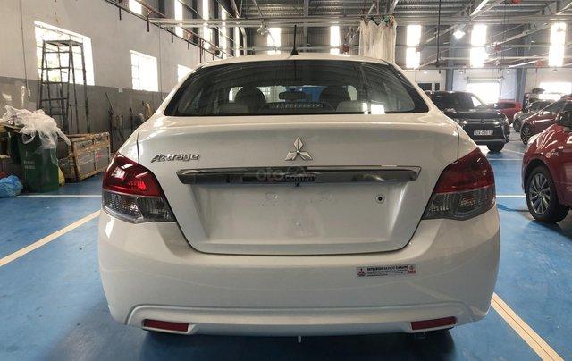 [SỐC] Sở hữu Mitsubishi Attrage nhập Thái chỉ với 130 triệu, lợi xăng 5L/100km, kinh doanh hiệu quả, trả góp 80%3