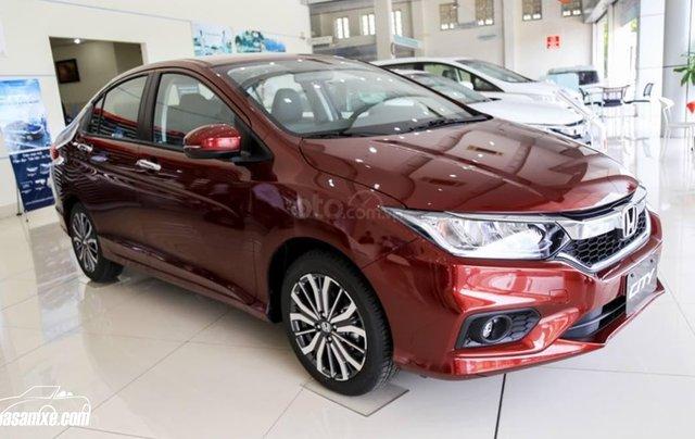 Honda City V-CVT 2019,đủ màu giao ngay,Honda Ô tô Đắk Lắk- Hỗ trợ trả góp 80%,giá ưu đãi cực tốt–Mr. Trung: 0935.751.5160