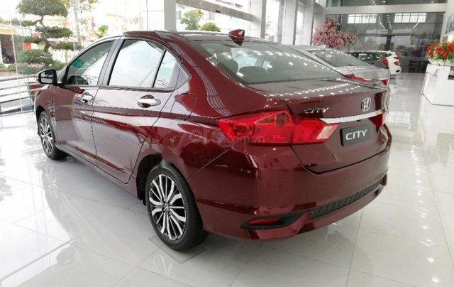 Honda City V-CVT 2019, đủ màu giao ngay, Honda Ô tô Đắk Lắk- Hỗ trợ trả góp 80%, giá ưu đãi cực tốt–Mr. Trung: 0943.097.9972