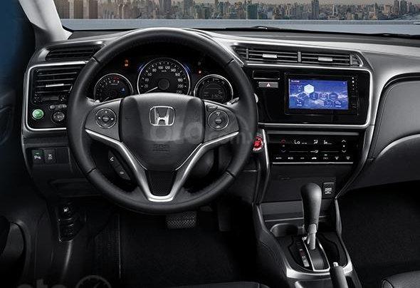 Honda City V-CVT 2019, đủ màu giao ngay, Honda Ô tô Đắk Lắk- Hỗ trợ trả góp 80%, giá ưu đãi cực tốt–Mr. Trung: 0943.097.9975
