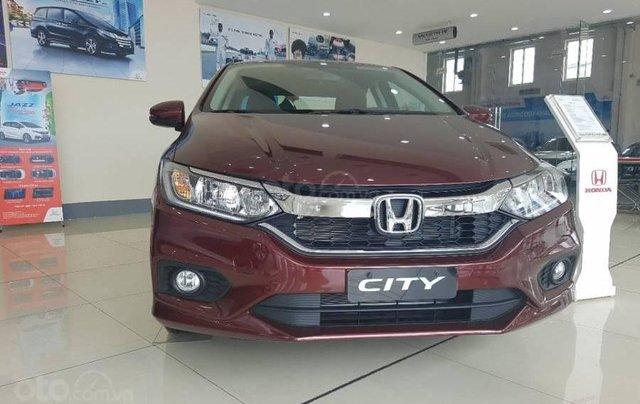 Honda City V-CVT 2019, đủ màu giao ngay, Honda Ô tô Đắk Lắk- Hỗ trợ trả góp 80%, giá ưu đãi cực tốt–Mr. Trung: 0943.097.9976
