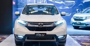 Honda CR-V 1.5 Turbo L 2019, Honda Ô tô Đắk Lắk- Hỗ trợ trả góp 80%, giá ưu đãi cực tốt–Mr. Trung: 0935.751.5162