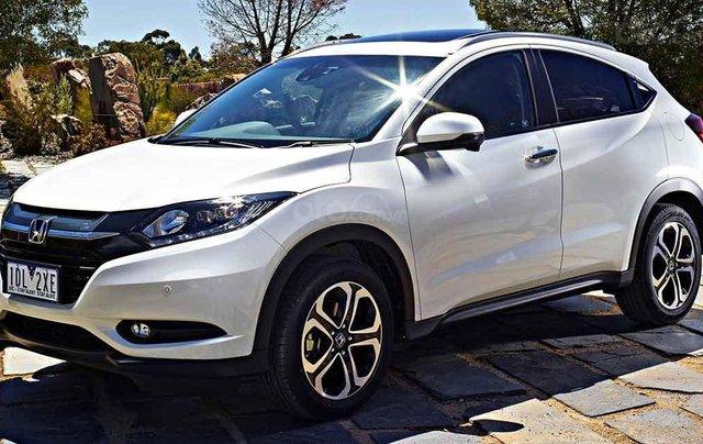 Honda HR-V 1.8 G 2019, Honda Ô tô Đắk Lắk- Hỗ trợ trả góp 80%, giá ưu đãi cực tốt – Mr. Trung: 0943.097.9970