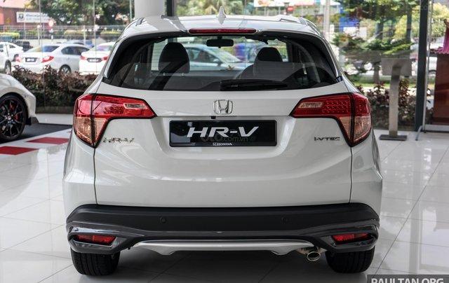 Honda HR-V 1.8 G 2019, Honda Ô tô Đắk Lắk- Hỗ trợ trả góp 80%, giá ưu đãi cực tốt – Mr. Trung: 0943.097.9971