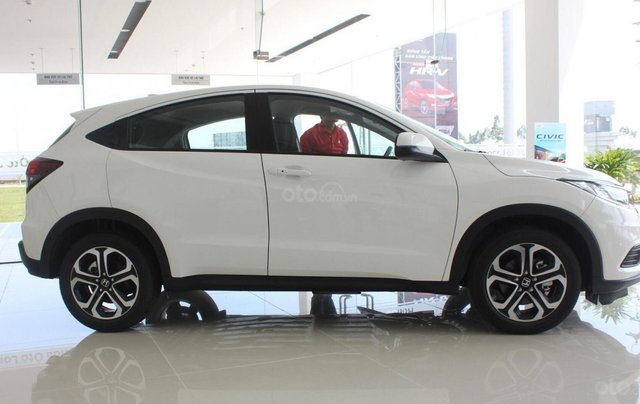 Honda HR-V 1.8 G 2019, Honda Ô tô Đắk Lắk- Hỗ trợ trả góp 80%, giá ưu đãi cực tốt – Mr. Trung: 0943.097.9972