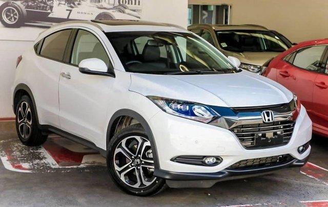 Honda HR-V 1.8 G 2019, Honda Ô tô Đắk Lắk- Hỗ trợ trả góp 80%, giá ưu đãi cực tốt–Mr. Trung: 0935.751.5162