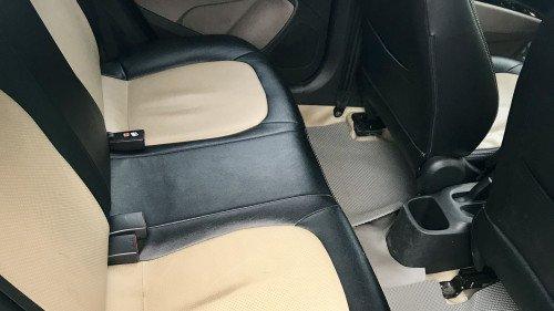 Bán Hyundai Grand i10 1.0 MT 2014, màu bạc, giá tốt4